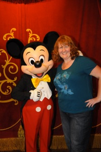 Me & Mickey