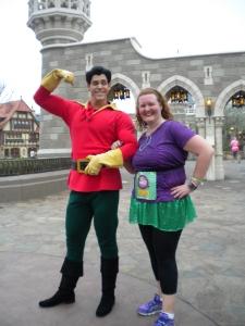 Oh my Gaston!