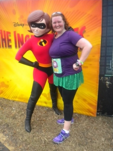 With Mrs. Incredible