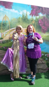 Rapunzel & Rapunzel