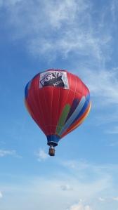 Hare Balloon