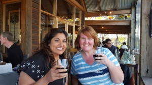 Tasting Australian Wine