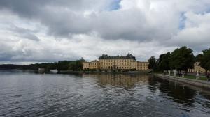 Drottnignholm Palace
