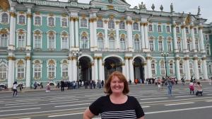 Hermitage (Winter Palace)