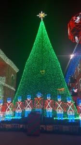 Osbourne Lights!
