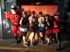 Incredibles!!