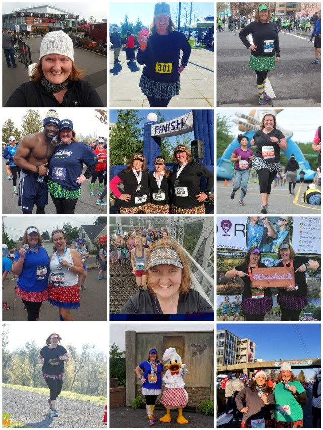 2017 Run in Review